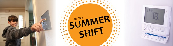 summer shift