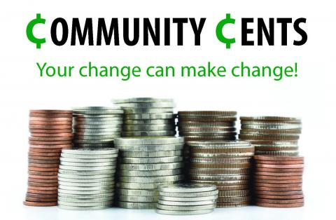 Community Cents Logo